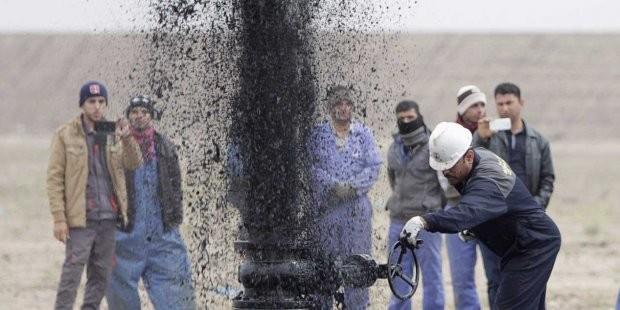 Hội nghị Doha đóng băng sản lượng thất bại, giá dầu đổ dốc