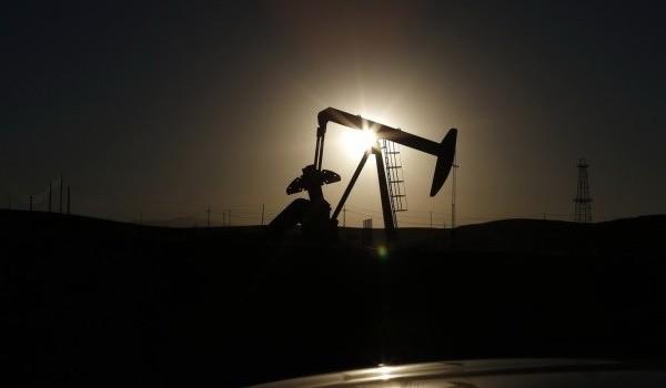 Giá dầu bắt đáy 1 tháng