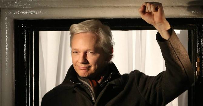 Wikileaks phát tán tài liệu bị đánh cắp của Sony Pictures