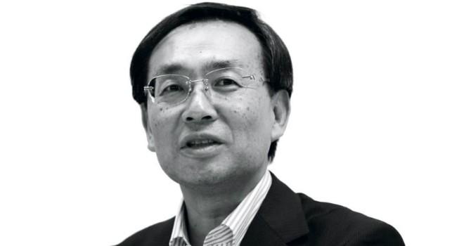 Chủ tịch Panasonic làm gì để cứu công ty khỏi  phá sản?