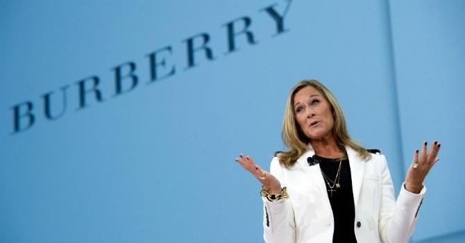 CEO kể chuyện nghề: Burberry đi tìm linh hồn sản phẩm (P2)