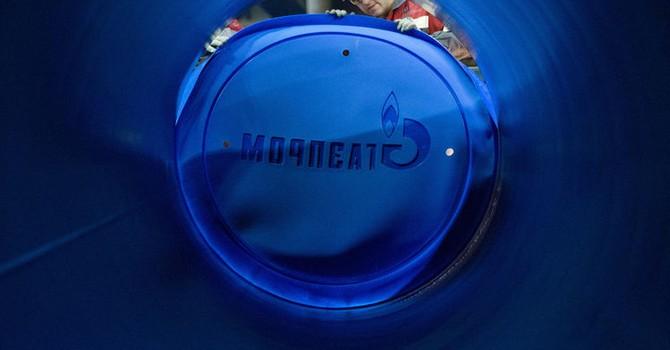Những nước nào phụ thuộc vào nguồn khí của Gazprom?