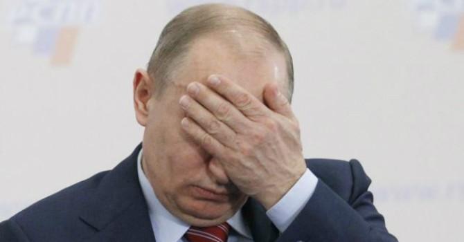 """Nga sẽ """"cháy túi"""" trong 1 năm rưỡi nữa?"""
