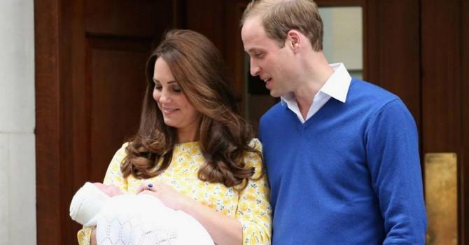 """Tiểu công chúa """"bơm"""" 80 triệu bảng vào nền kinh tế Anh"""