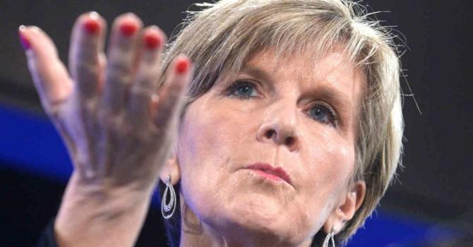 """Đến lượt Australia phản đối Bắc Kinh """"ôm mộng"""" lập ADIZ trên Biển Đông"""