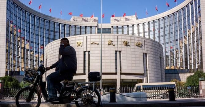 Trung Quốc giảm lãi suất lần thứ 3 trong vòng 6 tháng