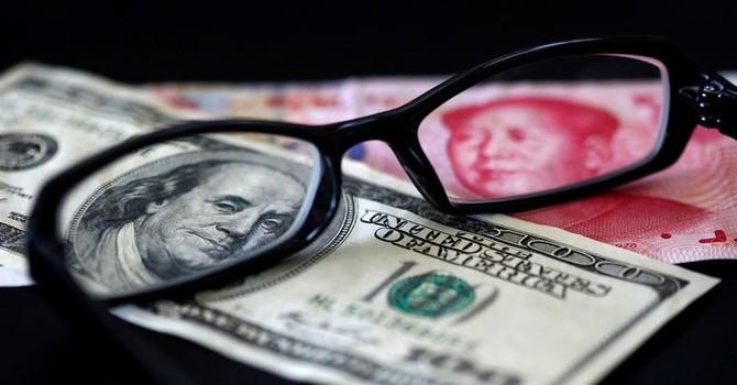 Tại sao Trung Quốc không thể chạy đua chiến tranh tiền tệ?