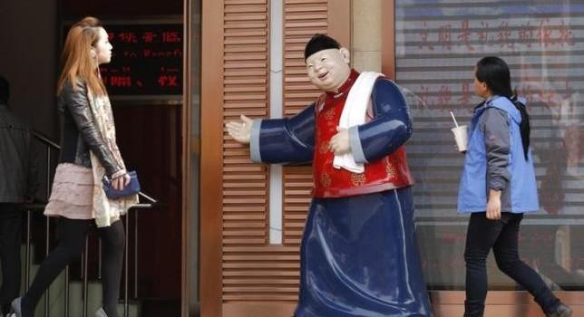 Thâm Quyến: Từ làng chài vươn lên đua song mã cùng Hong Kong