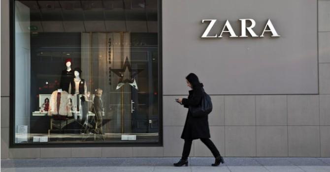 """Ông chủ Zara """"qua mặt"""" tỷ phú Slim về tổng tài sản"""