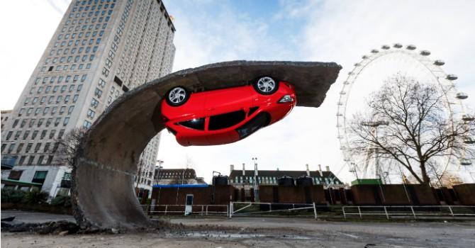 Thị trường ô tô Nga làm ăn thất bát nhất 1 thập kỷ