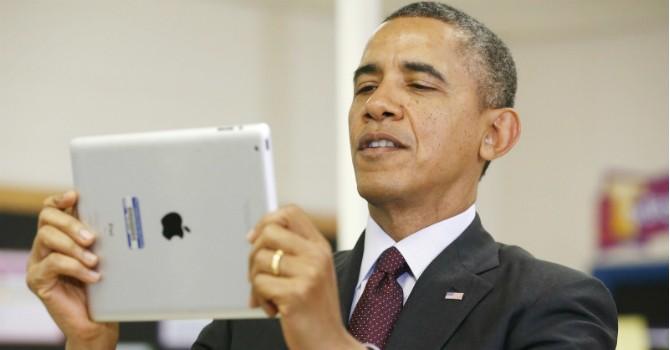 iPad mất hơn 70% thị phần tại Nga