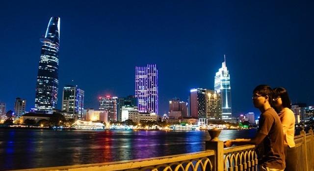 Bloomberg: TP.HCM sẽ phát triển nhanh thứ 4 châu Á