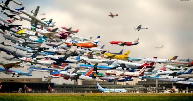 """Đại gia tranh """"mua"""" sân bay: Độc quyền thì khổ ai?"""