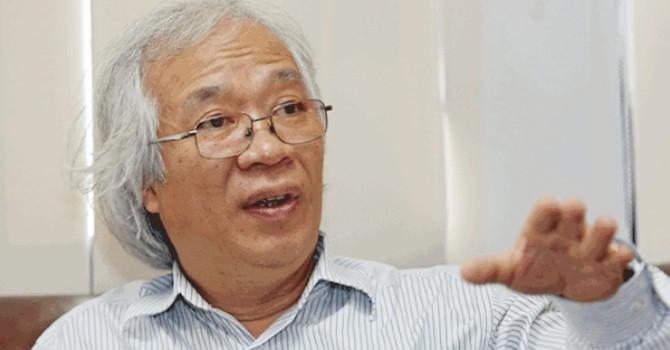 """Việt Nam nên trở thành """"công xưởng"""" của thế giới?"""