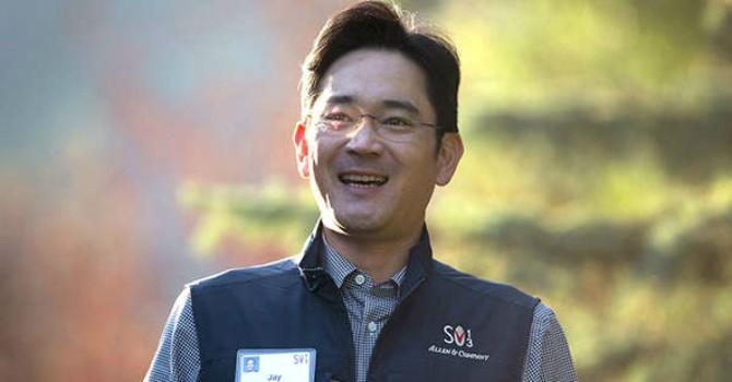 """3 vấn đề """"nghênh đón"""" người thừa kế đế chế Samsung (P1)"""