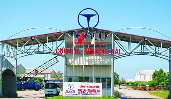 Khu kinh tế mở Chu Lai: Động lực phát triển của Quảng Nam