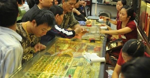 Ma trận xác định tuổi vàng khiến người dân ngơ ngác