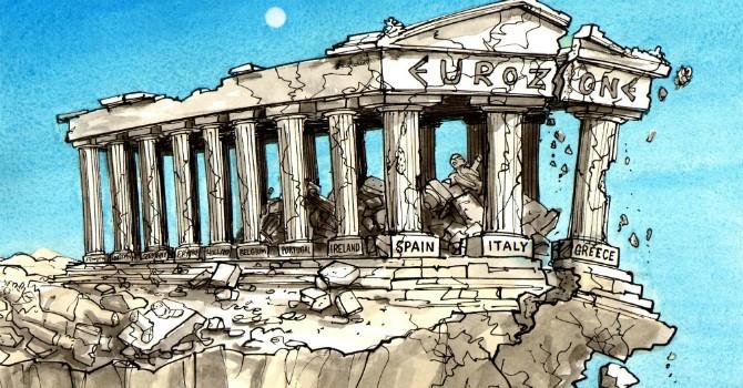 Kinh tế qua hoạt hình: Giải pháp nào cho Liên minh châu Âu?