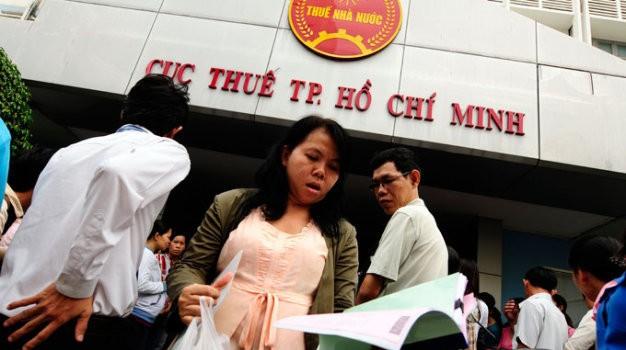 Hàng loạt đại gia nợ thuế: Chỉ có ở Việt Nam