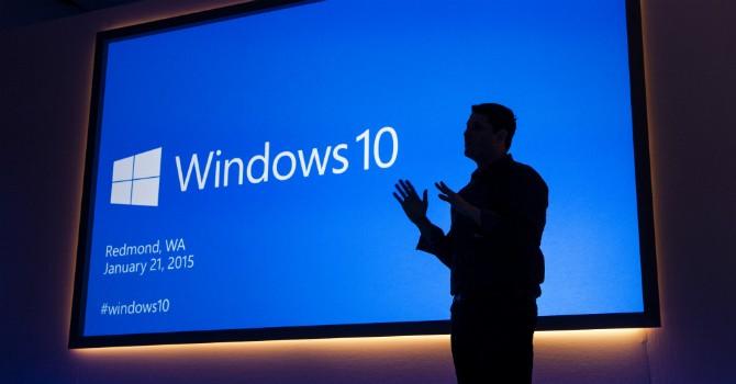 """Goldman Sachs: Windows là """"gánh nặng"""" của Microsoft"""