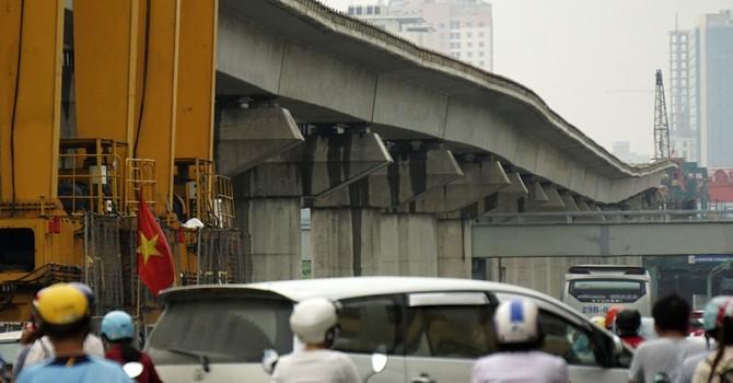 Vay thêm hơn 250 triệu USD cho dự án Cát Linh - Hà Đông