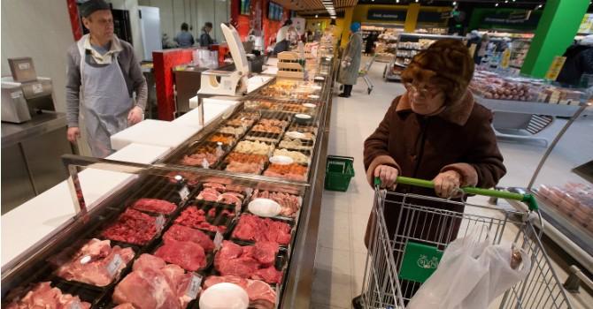 4 doanh nghiệp Việt đủ tiêu chuẩn xuất khẩu thịt sang Nga