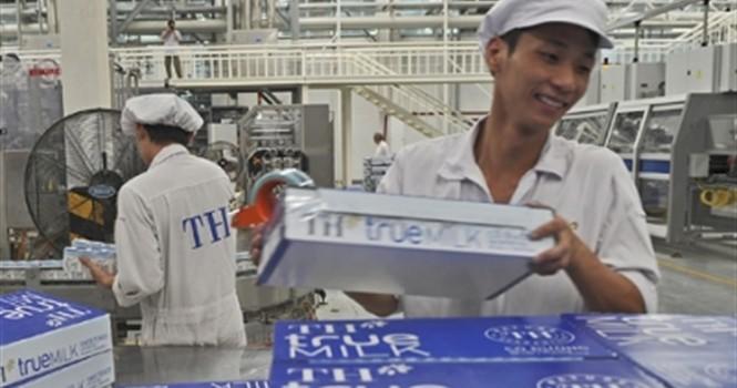 Vì sao phải truy thu thuế nhập khẩu tại Tập đoàn TH?