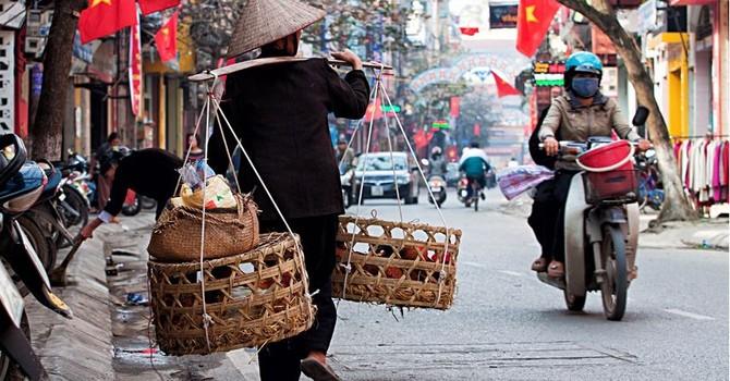 Bi quan vào kinh tế, người Việt tiết kiệm nhất thế giới