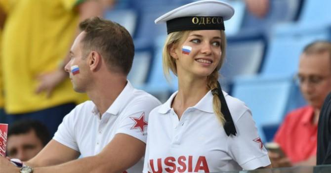 """Nga kỳ vọng vào """"cú hích kinh tế"""" nhờ World Cup 2018"""