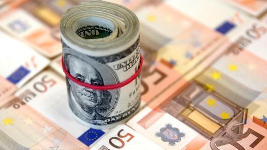 Đồng USD tăng giá sau tuyên bố của quan chức Trung Quốc