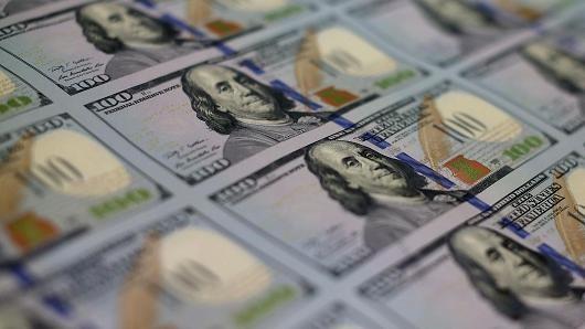 Đồng USD tăng giá sau báo cáo tốc độ tăng lương tại Mỹ nhanh nhất 7 năm