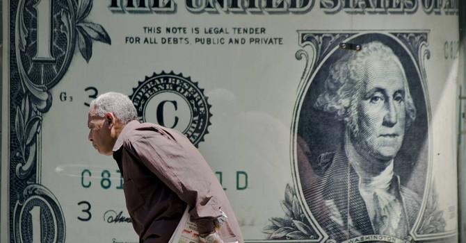 Đồng USD nối dài đà tăng sang phiên thứ 9
