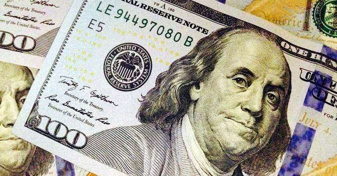 """Đồng USD giảm so với euro và yen """"ngóng"""" họp Fed"""