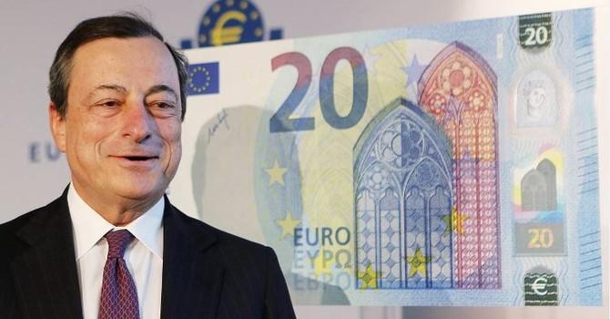 Đồng USD tăng phiên thứ 5 liên tiếp so với euro sau biên bản họp ECB