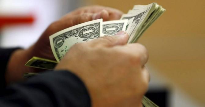Đồng USD chạm đỉnh 7 tháng khi khả năng Fed nâng lãi suất vào tháng 12 tăng