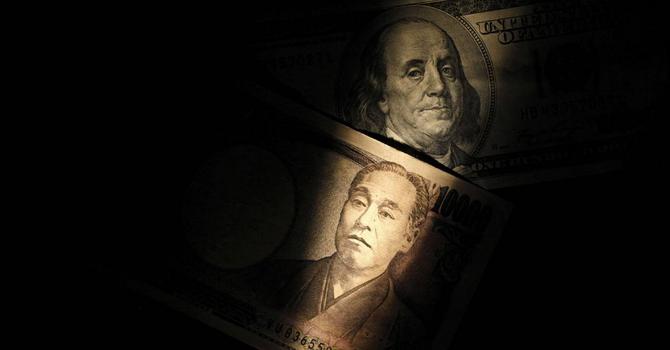 Đồng USD leo dốc so với đồng yen và euro