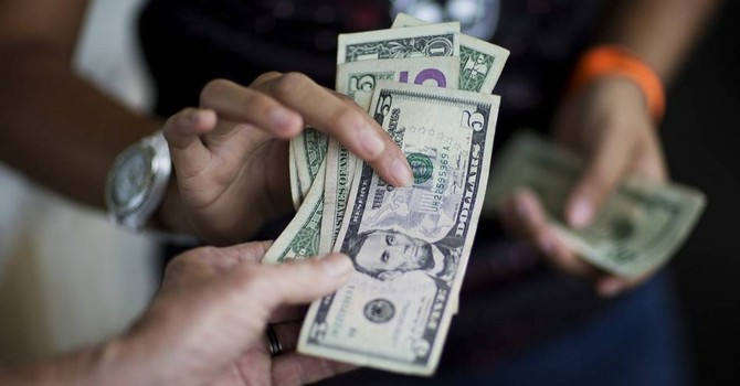 Đồng USD lập đáy 3 tháng so với euro