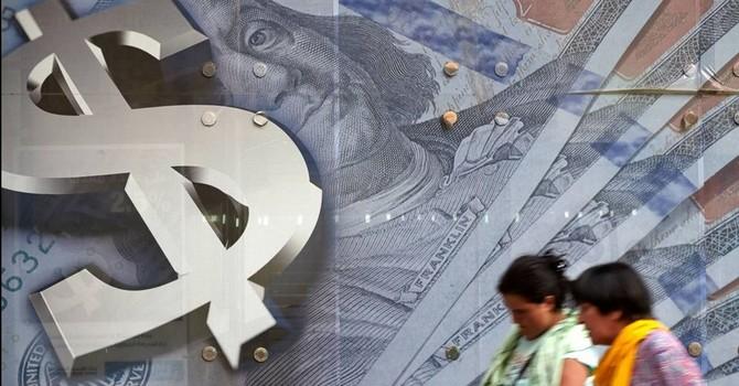 Đồng USD lên đỉnh 2 tuần so với euro