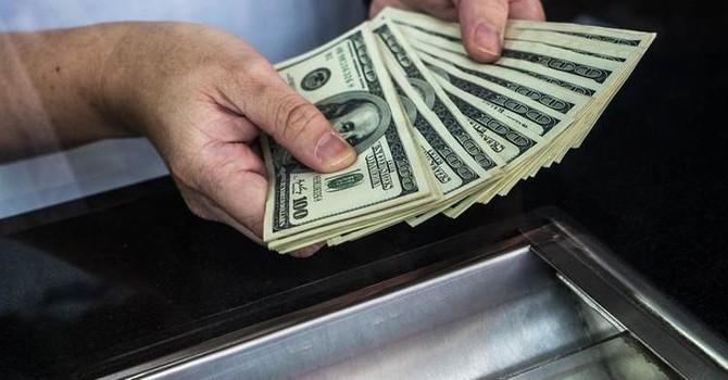 Đồng USD xuống đáy 7 tuần vì số liệu kinh tế đáng thất vọng