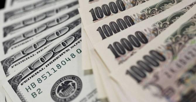 Đồng USD tăng phiên thứ 5 liên tiếp