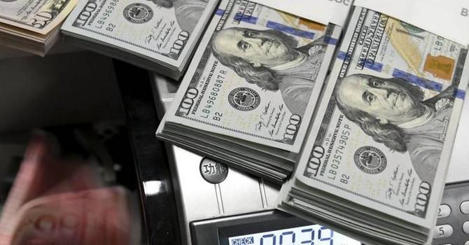 Đồng USD tăng nhẹ khi lộ trình Fed tăng lãi suất được đánh giá lại