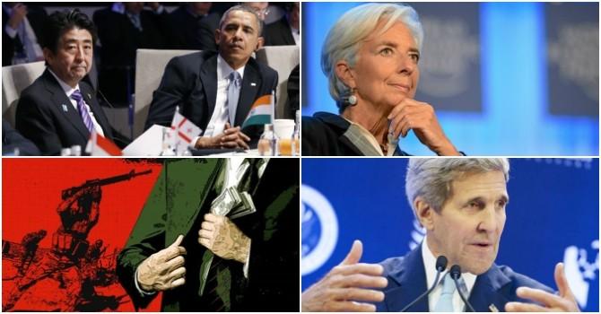 """Thế giới 24h: Malaysia """"ngó lơ"""" Trung Quốc, IMF chưa cho đồng nhân dân tệ vào rổ tiền"""