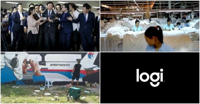 """Thế giới 24h: Mỹ """"đe"""" Bắc Kinh về Biển Đông, Campuchia e ngại FTA Việt Nam – EU"""