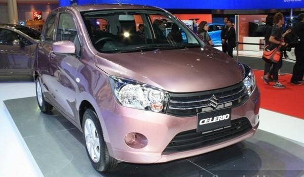 Mẫu ô tô cỡ nhỏ giá từ 242 triệu đồng của Suzuki có gì mới?
