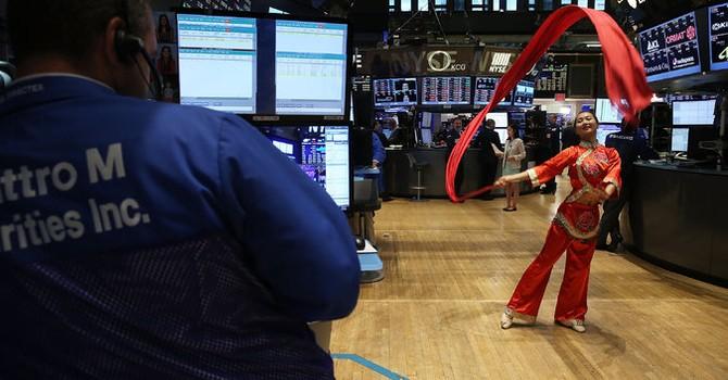 """Hiểu sao cho đúng về sự """"kỳ lạ"""" của thị trường chứng khoán Trung Quốc"""