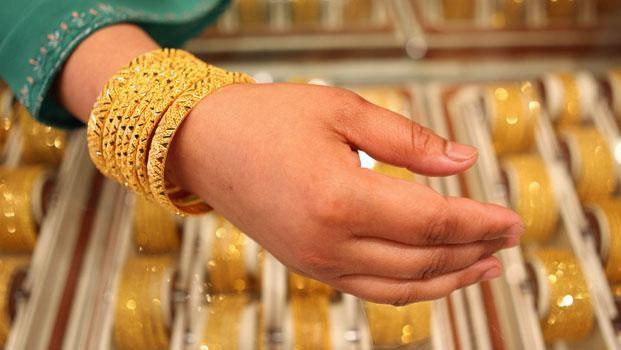Giá vàng suy sụp vì đồng USD hồi phục