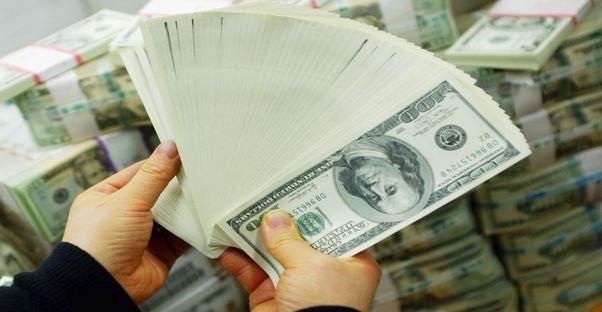 Đồng USD tăng giá phiên thứ 4 liên tiếp