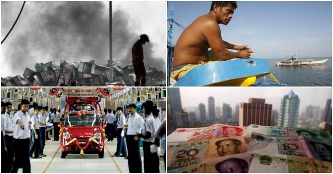 Thế giới 24h: Trung Quốc chiếm bãi Scarborough, ngư dân Philippines bỏ nghề