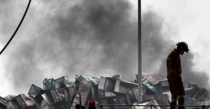 Trung Quốc: Những con số biết nói sau vụ nổ Thiên Tân