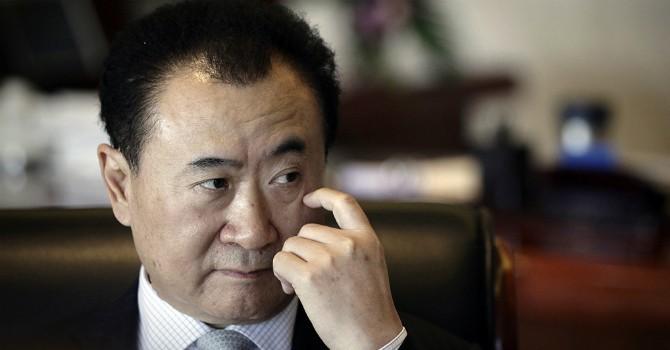 Nhóm siêu giàu Trung Quốc mất 14 tỷ USD vì phiên thứ Hai đen tối